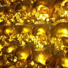 Photo taken at GoldBar by Sophie L. on 6/30/2012