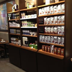 Photo taken at Starbucks Coffee 札幌ステラプレイス センター1階店 by YunJae J. on 2/27/2012