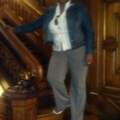 Photo taken at Cedar Crest Inn by LadyDeidra C. on 6/5/2012