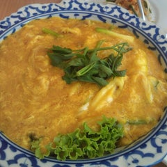 Photo taken at Nakhon Kitchen by Dhamol on 8/12/2012