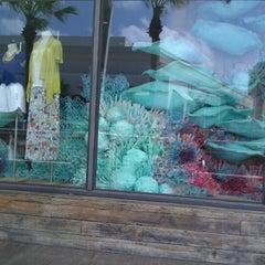 Photo taken at Anthropologie by Cara M. on 4/27/2012