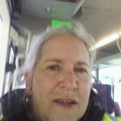 Photo taken at NJT - Bus 165 by Nancy K. on 3/29/2012
