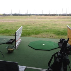 Photo taken at Sydney Olympic Park Golf Centre by Cristoforo M. on 6/30/2012