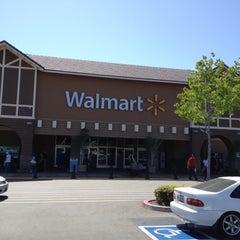 Photo taken at Walmart by Arthur A. on 5/27/2012