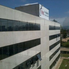 Photo taken at Faculdade Nossa Cidade FNC by Valdecir L. on 3/29/2012