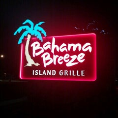 Photo taken at Bahama Breeze by Hayden R. on 8/21/2012