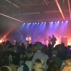 Photo taken at Marathon Music Works by Daniel D. on 10/19/2012