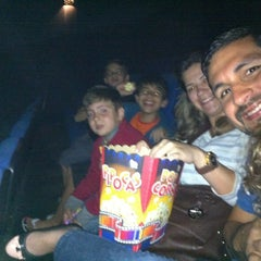 Photo taken at Cine Eldorado by Paulo J. on 11/17/2012