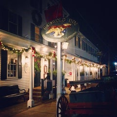 Photo taken at The Griswold Inn by AK D. on 11/29/2014