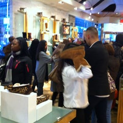 Photo taken at UGG Australia by Julietta L. on 12/31/2012