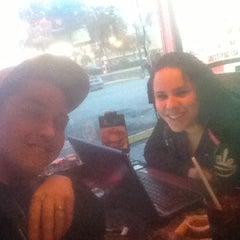 Photo taken at Broadway Ristorante & Pizzeria by Jon V. on 11/28/2012