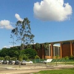 Photo taken at Tribunal de Justiça do Tocantins by Romário on 3/14/2014