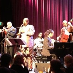 Photo taken at Dimitriou's Jazz Alley by Oscar B. on 11/9/2012