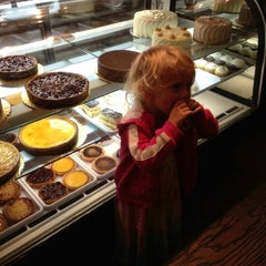 Photo taken at Marquet Patisserie by Katherine K. on 10/25/2012