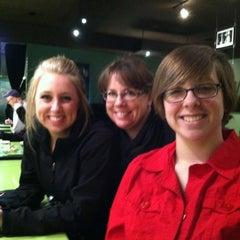 Photo taken at Wasabi Bistro And Sushi Bar by Craig O. on 11/4/2012