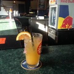 Photo taken at City Limits Sports Bar by Mary Theresa W. on 9/3/2014