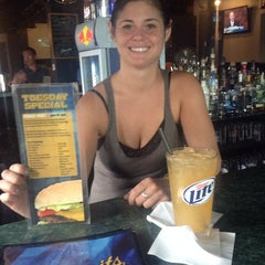 Photo taken at City Limits Sports Bar by Mary Theresa W. on 9/2/2014