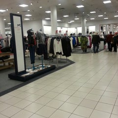 Photo taken at Macy's by Jr C. on 12/18/2012
