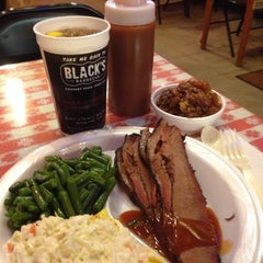 Photo taken at Lockhart, TX by Aptraveler on 6/12/2014