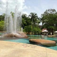 Photo taken at The Westin Langkawi Resort & Spa by Dadi G. on 2/15/2013