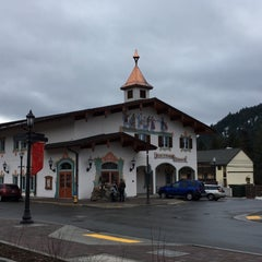 Photo taken at Town of Leavenworth by J S. on 2/28/2016