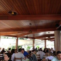 Photo taken at Cantina Gadioli by Andre Grimaldi N. on 11/4/2012