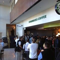 Photo taken at Starbucks by Melissa C. on 2/17/2013