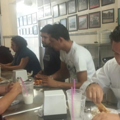 Photo taken at Tacos Charly by Catalina P. on 7/2/2014