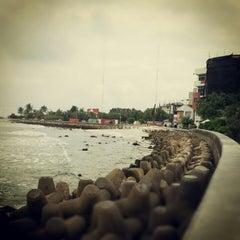 Photo taken at Raalhugandu by Boston S. on 11/16/2012