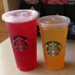 Photo taken at Starbucks by Haken on 7/28/2013