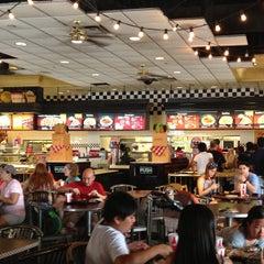Photo taken at Louie's Italian Restaurant by Haken on 6/1/2013