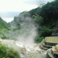 Photo taken at Gunung Kelud by Lek C. on 4/3/2013