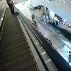 Photo taken at Matahari Department Store by Arimurti A. on 11/1/2013