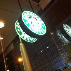 Photo taken at Starbucks | ستاربكس by Q8vip k. on 1/17/2013