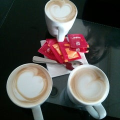 Photo taken at Cafe Coffee Day by Rajashree M. on 8/2/2014