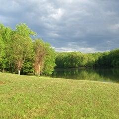 Photo taken at Seneca Creek State Park by Michele C. on 5/18/2013
