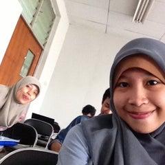 Photo taken at Fakultas Teknologi Pertanian (FTP) by Widya R. on 3/25/2013