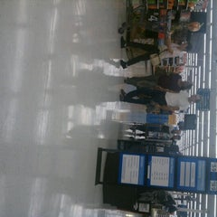 Photo taken at Walmart Supercenter by Caitlyn O. on 10/28/2012