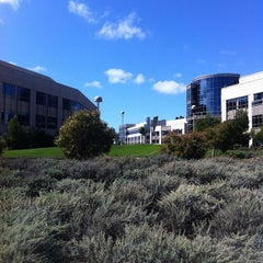 Photo taken at Genentech Inc by Ward K. on 9/25/2014