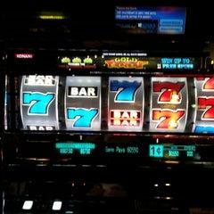 Photo taken at Presque Isle Downs & Casino by Motha fucka Jones on 3/31/2013