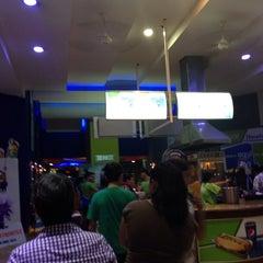 Photo taken at CCM Cinemas by Daniel D. on 7/4/2013