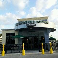 Photo taken at Starbucks by Stelios S. on 3/22/2013