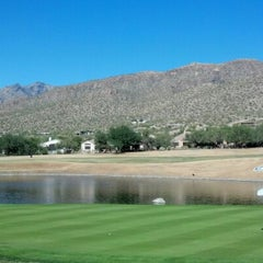Photo taken at Arizona National Golf Club by Jack P. on 11/23/2012