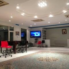 Photo taken at Nuwai9ib 298 by Bader A. on 11/22/2012