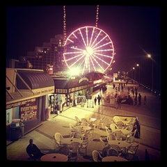 Photo taken at City of Daytona Beach by Kyle S. on 1/6/2013