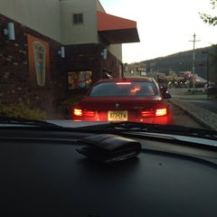 Photo taken at Dunkin Donuts by Erik M. on 12/1/2013