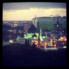 Photo taken at Mini I-City Alor Setar by Ayyad S. on 8/20/2013