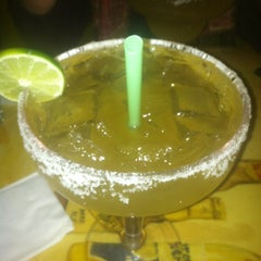 Photo taken at Jalepenos Family Mexican Restaurant & Lounge by Tessa J. on 1/27/2013