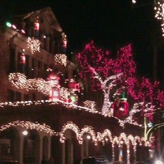Photo taken at Festival Of Lights by Jaime A. on 12/8/2011