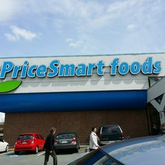 Photo taken at PriceSmart Foods by Angela C. on 4/23/2014